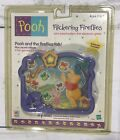 Winnie The Pooh Flickering Fireflies  Age 3 5 Sealed package New in Package