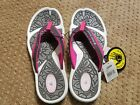 New NWT Body Glove Pitch Womens Flip Flops Sport Sandals Size 7 8 9