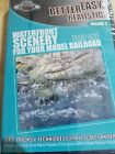 FOS Waterfront Scenery For Your Model Railroad Part One, Volume 2