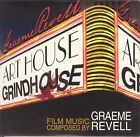 GRAEME REVELL Film Music - Arthouse Grindhouse 2CD PROMO (Dead Calm, Blow, etc)