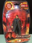 Doctor Who Series 2 Captain Jack Harkness Figure with Revolver