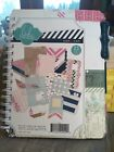 Heidi Swapp Cardstock Scrapbook Album Kit