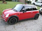 2003 Mini Cooper Hatchback 2D for $900 dollars