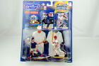 Starting Lineup Baseball 1998 Classic Doubles Mike Piazza Ivan Rodriguez
