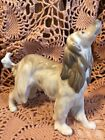 Lladro 1282 Afghan Hound Retired! Mint Condition! No Box! Rarely Seen!