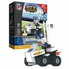 Indianapolis Colts All Terrain Vehicle (ATV) with Mascot oyo