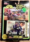 RACING CHAMPIONS #2 Andy Hillenburg WORLD OF OUTLAWS SPRINT CAR 94 Series 2