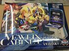 Wave GM-019 BLAZBLUE Vewlix Cabinet 1/12 Scale Plastic Model Kit