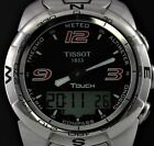 TISSOT T-Touch 2-Great condition-100%Real Pictures-Free Postage!