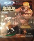 1998 STARTING LINEUP HEISMAN COLLECTION ROGER STAUBACH US NAVAL ACADEMY 1963