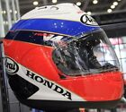 LTD EDITION ARAI RX7-V #HONDA VFR750R RC30 HELMET 30TH ANNIVERSARY #RACE HELMET