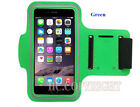 Waterproof Running Sport GYM Armband Cover Case Green 4 Inch for IPhone 5 5s se