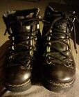 SMARTFIT RUGGED OUTBACK BROWN BOYS HIKING BOOTS SKID RESISTANT OUTDOORS SZ 2