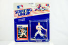 Starting Lineup 1988 Glenn Davis Action Figure Houston Astros