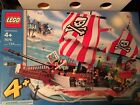 Lego Pirates Captain Redbeard's Pirate Ship (7075)