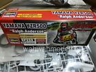 Hasegawa SP339 1/12 Scale Model Motorcycle Kit Baribari Legend Yamaha YZR500
