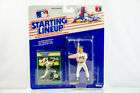 Starting Lineup 1989 Carney Lansford Action Figure Oakland A's Athletics