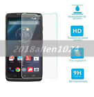 2 Pack Real TEMPERED GLASS LCD Screen Protector For Motorola Droid Turbo XT1254
