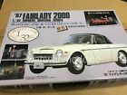 MicroAce Arii Owners Club 1/32 1967 Fairlady 2000GT  OWNERS DIORAMA SERIES