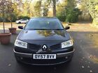 2007 RENAULT MEGANE MK II 16 AUTO 12 MONTHS MOT EASY AND CHEAP TO DRIVE