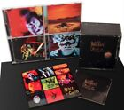ALICE IN CHAINS - Music Bank CD box set - VG+ to EX condition plus 9 AIC magnets