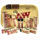 Bundle 13 Items RAW Rolling Paper Ryo Roll Your Own Cigarette Kit