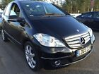 60 MERCEDES A160 15 AVANT GRADE SUNROOF SPARES REPAIRS ENGINE KNOCKING