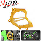 Motorcycle Engine Chain Guard Protection Cover Kawasaki Ninja ZX10R 2010-2015