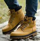 Mens Shoes Fashion Synthetic Leather Shoe Casual High Top Sneakers Shoes