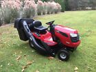 CRAFTSMAN RIDING MOWER LAWN TRACTOR