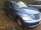 2006 56 CHRYSLER PT CRUISER 24 LIMITED AUTO MATIC 5 DOOR 59000 MILES FSH