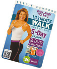 Leslie Sansone Walk Away the Pounds Ultimate Collection  9 complete workouts