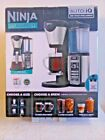 Ninja CF081 Coffee Bar Brewer with Glass Carafe and Reusable Filter .
