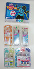 Tulip One Step Tie Dye Sets 11 Bottles rubber bands gloves New