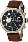 Tommy Hilfiger Mens 1791137 Cool Sport Two-Tone Stainless Steel Watch with Band