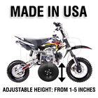 Coolster SSR Baja TaoTao Pit Dirt Bike 50CC KID TRAINING WHEELS ONLY motorcycle