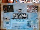 2016-17 In The Game Heroes & Prospects Hockey Hobby Box