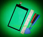 S/ Front Touch Screen Glass Digitizer Replacement For HTC Desire 510+Tools