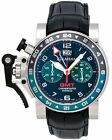 GRAHAM CHRONOFIGHTER OVERSIZE GMT CHRONOGRAPH 47MM MEN'S AUTOMATIC WATCH $12,130