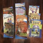 ABEKA Grade 3 READERS CURRENT complete lot of 10