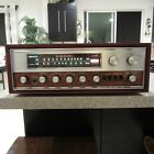 VINTAGE PIONEER SX-700T AM FM STEREO RECEIVER POWER AMPLIFIER