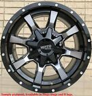4 New 18 Wheels Rims for Toyota Land Cruiser Tundra Sequoia 29516