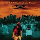 BIOHAZARD – MEANS TO AN END (NEW/SEALED) CD