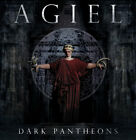 Agiel Dark Pantheons CD