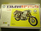 Heller Vintage 1/8 Scale BMW R75/5 Model Kit - Rare - New