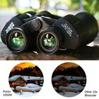 Binocular BAK4 Telescope Hunting Camping Roof Spotting Scope 10x Zoom View Bird
