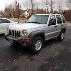 2002 Jeep Liberty  2002 Jeep below $1300 dollars