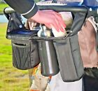 Valco Baby Stroller Caddy Organizer Black Universal -- AWESOME PRICE NEW !!