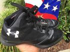 Under Armour Heat Gear Shoes Mens Athletic Running Walking Training Size 75