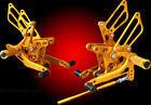 HONDA RC-51 RC51 00-06 SATO RACING REARSETS REAR SETS